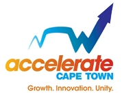 Accelerate Cape Town Logo