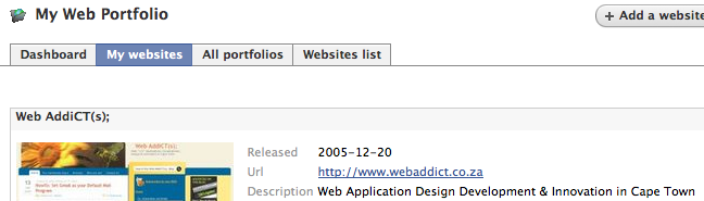 my-web-portfolio