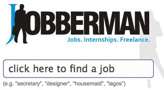 Jobberman Nigeria Launches, Find jobs in Nigeria