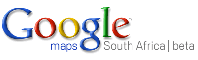 Google Maps South Africa