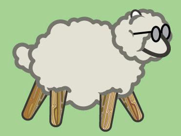 Twitter Sheep