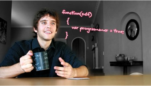 Marc Perel - Obox co-founder