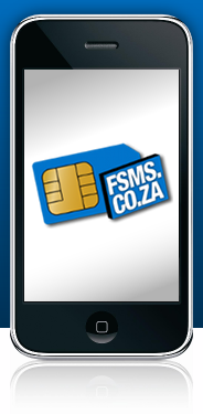 Free SMS with FSMS