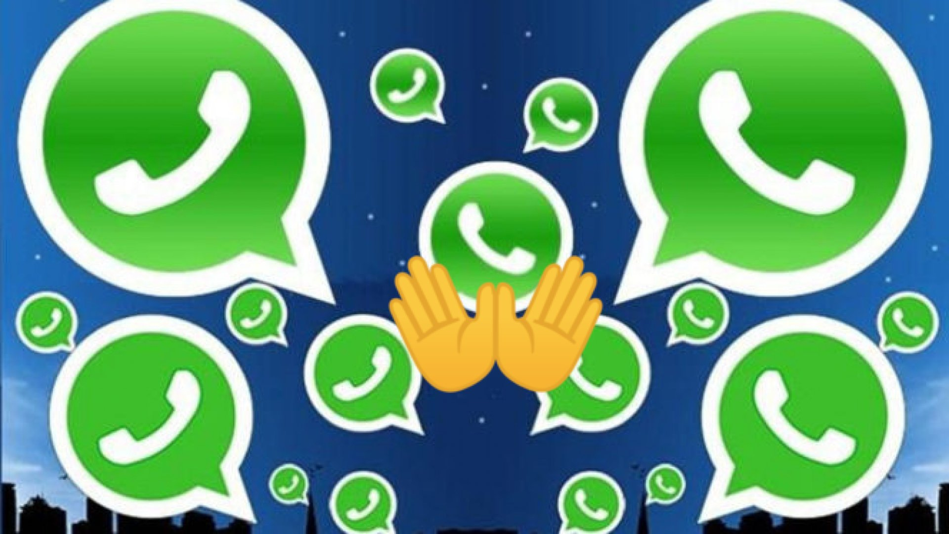 WhatsApp - Download here on iPhone, Android or PC