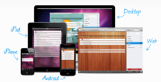 5 Web Apps To Help You Easily Manage Tasks