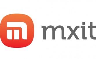 new mxit logo