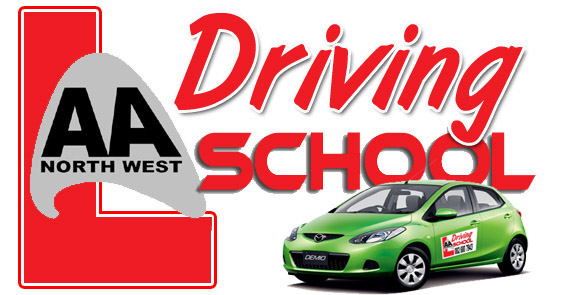 AA North West Driving School