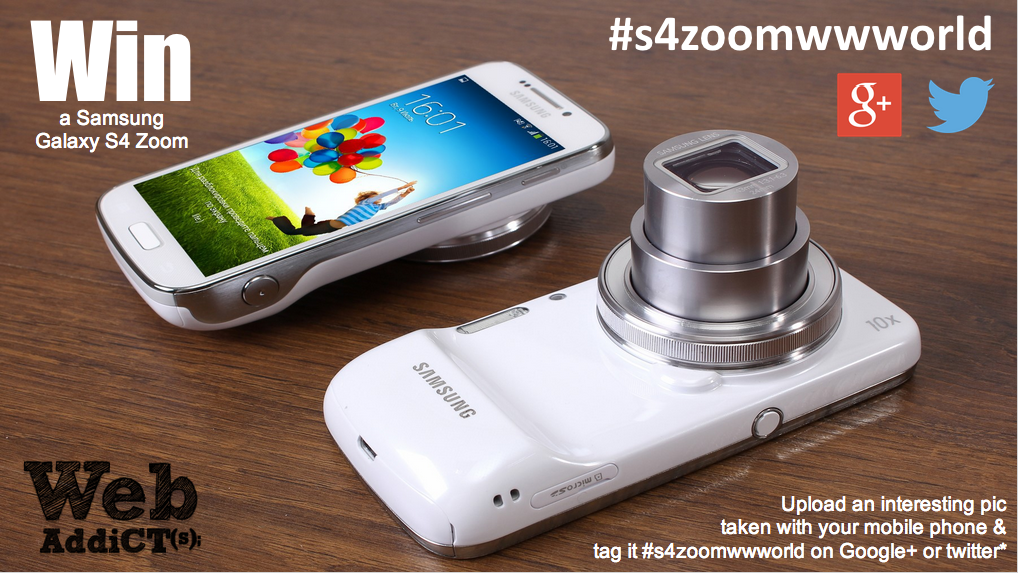 win a s4 zoom