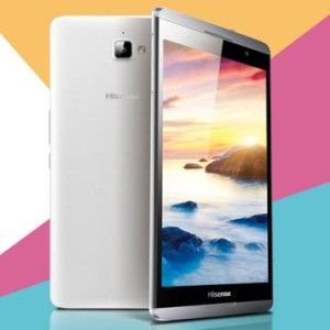 Hisense Infinity MAXE X1 Phablet Smartphone