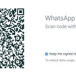 WhatsApp intros PC client with Whatsapp Web