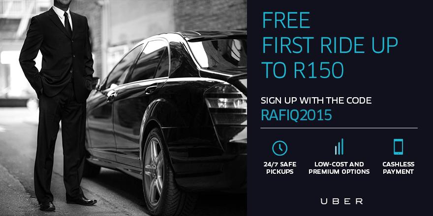 Uber Discount Codes