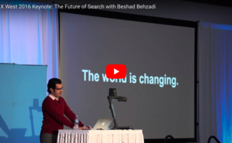Is The Future of SEO The Future of User Interface & UX Design Too?