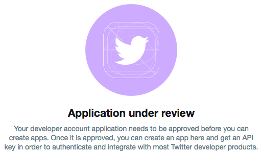 twitter chatbot under review